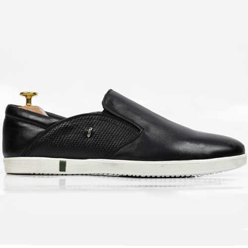 Giày Lười Nam Da Bò TM02