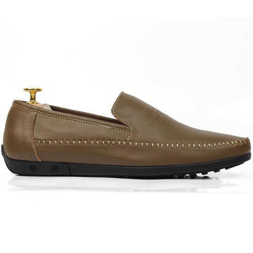 Giày Lười Nam Đế Bệt TM05