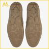 giày lười nam đục lỗ timan tm06