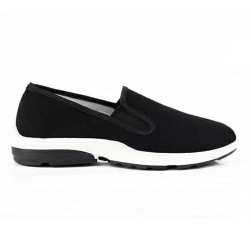 Giày Lười Nam Vải Kaki TM10