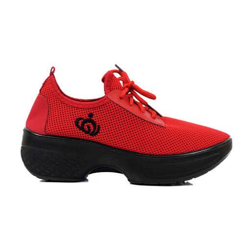 Giày Lười Nữ Vải Tricot N05
