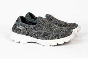 giày lười vải nữ tm14