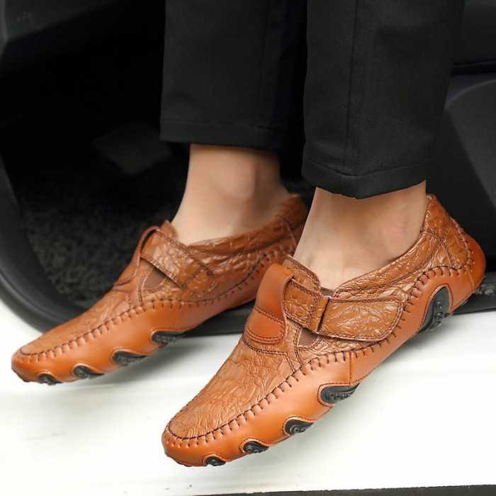 giày lười nam mua ở đâu