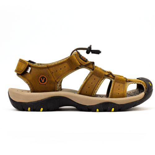 giày sandal da bò cao cấp SD09