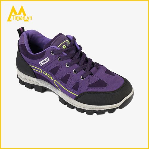 Giày vải thể thao Timan NA18