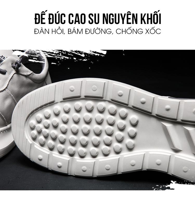 Giày Thể Thao Nam CA09