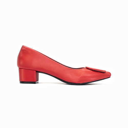 Giày Cao Gót Công Sở Timan N50