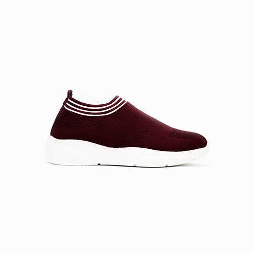 Giày Lười Nữ Timan N62
