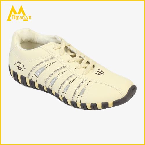 Giày da thể thao Timan N95