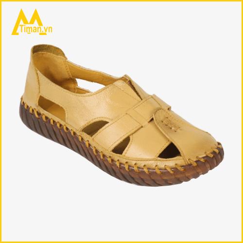 Sandals da bò Timan N94