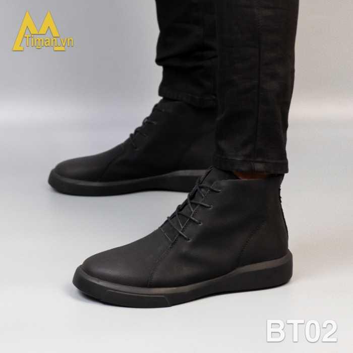 Boot Nam Timan BT02