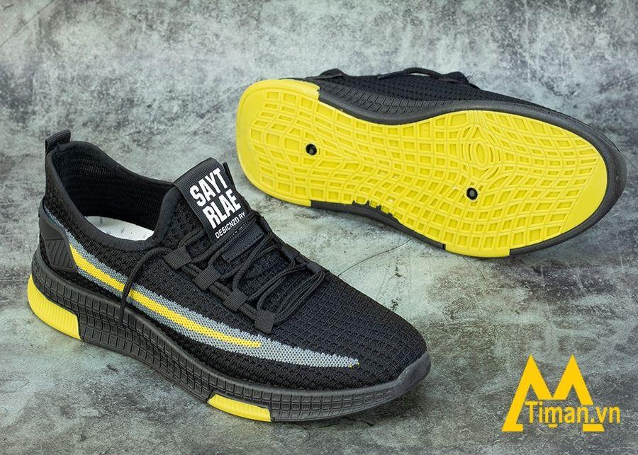 giày lười thể thao