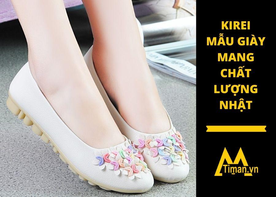 giày lười nữ tp.hcm