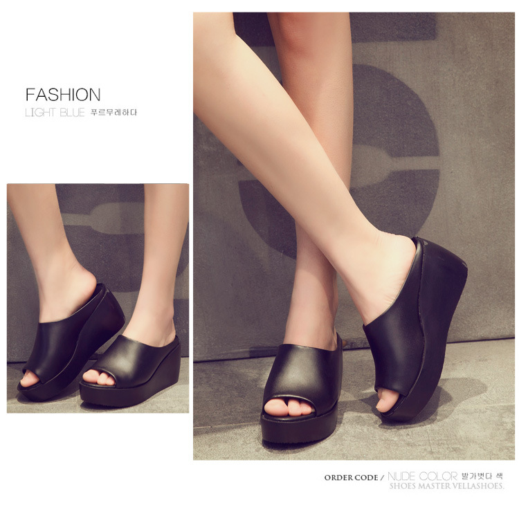 Giày Sandals Nữ K22