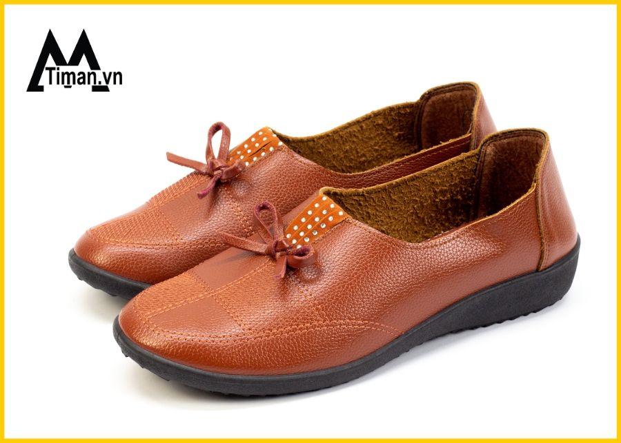 giày lười công sở tp.hcm