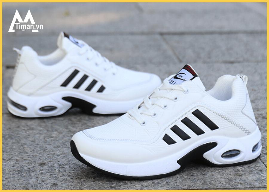 Giày thể thao nam đế cao
