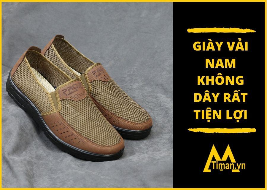 giày vải nam tp.hcm
