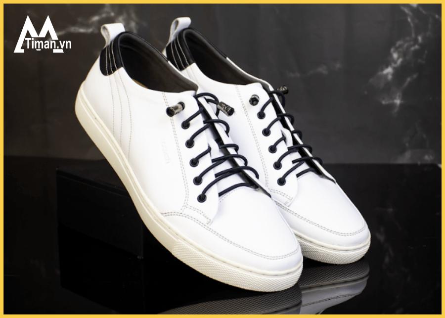 Sneaker nam chất TPHCM