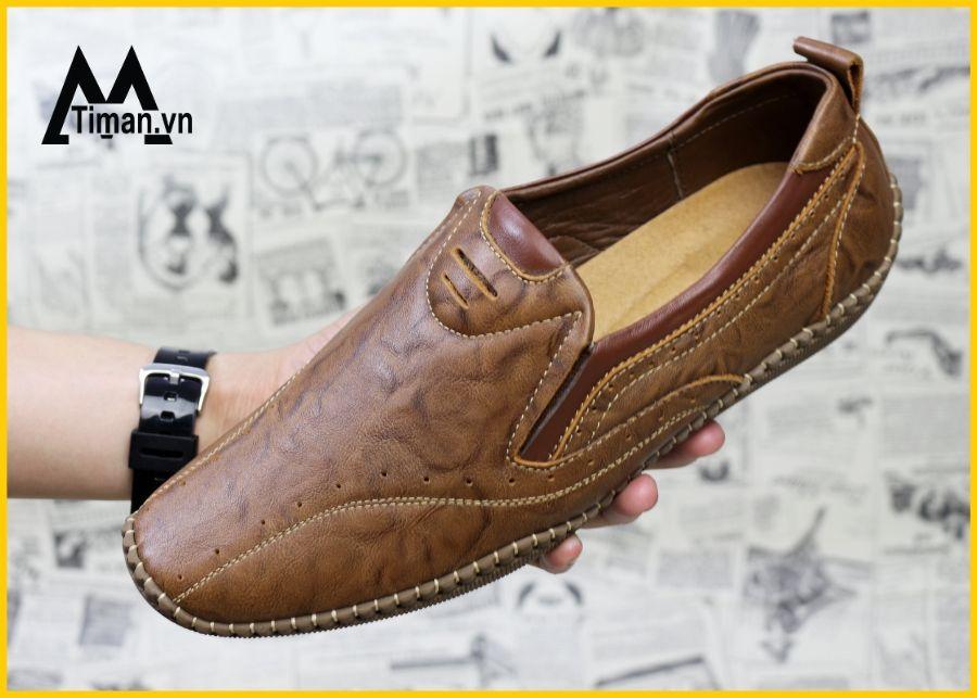 Giày da nam tốt