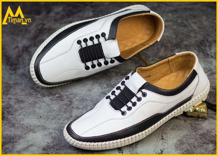 Giày da nam đẹp chất lượng