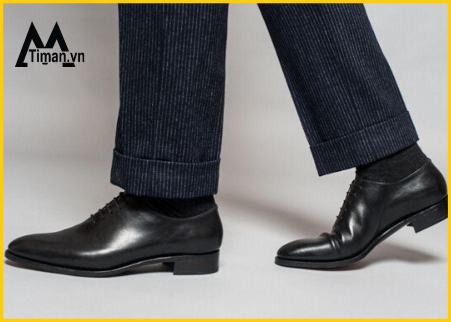 Giày tây nam giá tốt