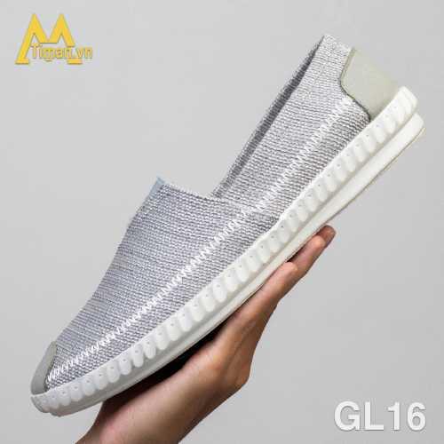 Giày Vải Nam Timan GL16