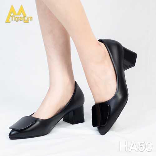 Giày Cao Gót Timan HA50