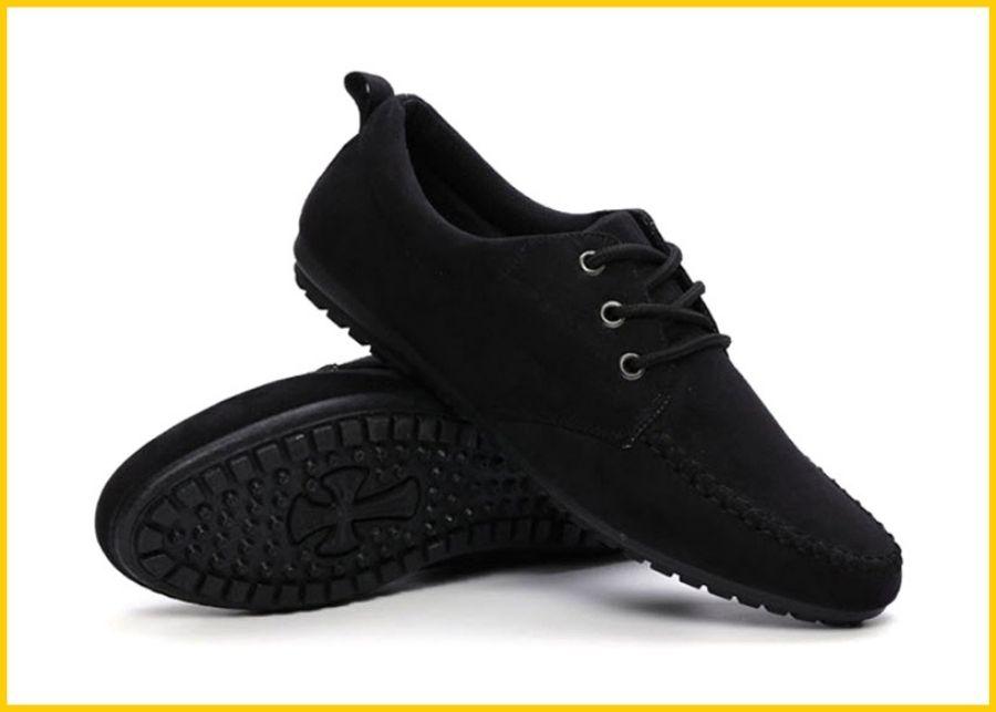 Giày vải nam giá tốt