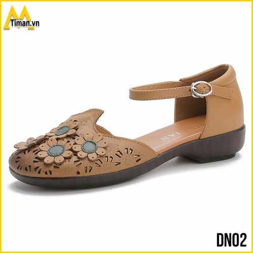 Sandal Nữ Timan DN02