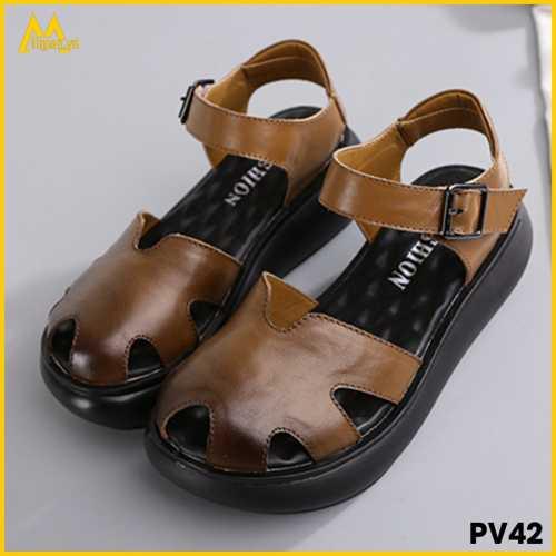 Sandal Nữ Timan PV42