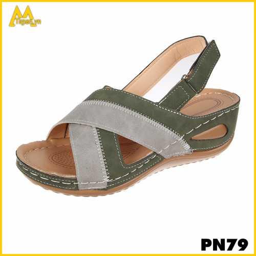 Sandal Nữ Timan PN79