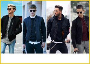 những mẫu áo khoác nam đẹp 2020